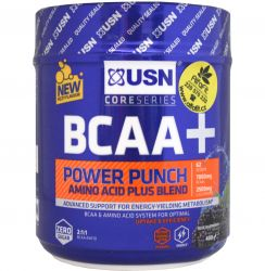 USN BCAA Power punch 400 g