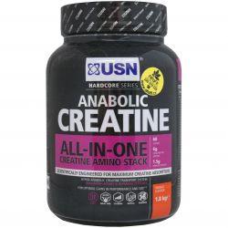 USN Creatine Anabolic 1800 g