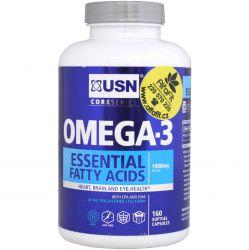 USN Triple Omega EFA 160 capsules