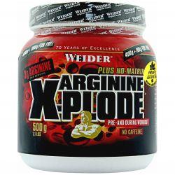 Weider Arginine X─plode 500 g