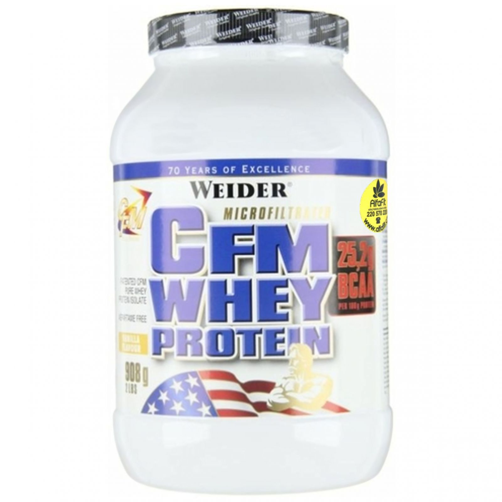 weider cfm whey protein 908 g protein after training. Black Bedroom Furniture Sets. Home Design Ideas