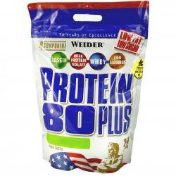Weider Protein 80 plus 2000 g