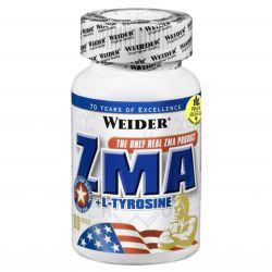 Weider ZMA + L-Tyrosine 90 tablets