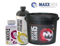 01.05.2019 - MAXXWIN - kvalitní sportovní výživa se slevou až 35%