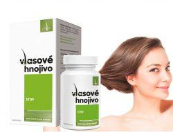 24.09.2019 - ŽHAVÁ NOVINKA pro vaše vlasy - Vlasové hnojivo skladem