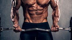 7 nejdůležitějších pravidel pro budování svalové hmoty