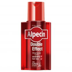 Alpecin Energizer Double Effect Shampoo 200 ml