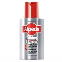 Alpecin Coffein Shampoo TUNING 200 ml