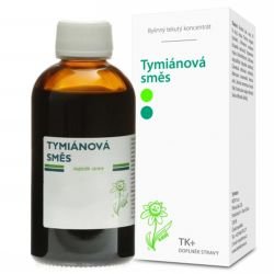 Dědek kořenář Thyme Mixture TK 100 ml