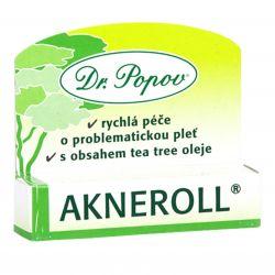 Dr. Popov Akneroll 6 ml