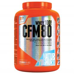 Extrifit CFM Instant Whey 80 ─ 2270 g