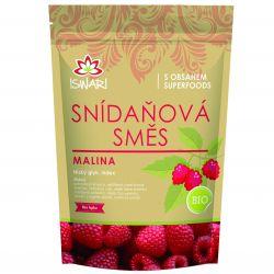 Iswari Breakfast mix BIO raspberry 300 g