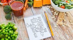 Jak jíst při hubnutí? Sestavte si kvalitní dietní jídelníček hravě.