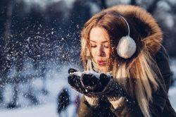 Jak se správně v zimě postarat o pleť? 3 jednoduché kroky!