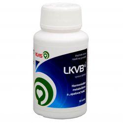 Klas LKVB6 ─ 90 tablets