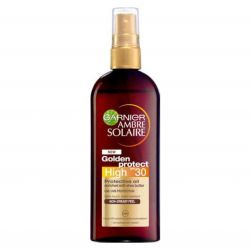 L´Oréal Ambre Solaire Suntan oil Touch OF 30 ─ 150 ml