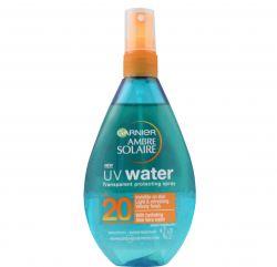 L´Oréal Ambre Solaire UV Water SPF 20 ─ 150ml