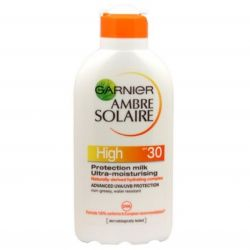 L´oréal Paris Ambre Solaire Sun cream OF 30 ─ 200 ml