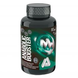 MAXXWIN Anabolic Booster 80 tablets