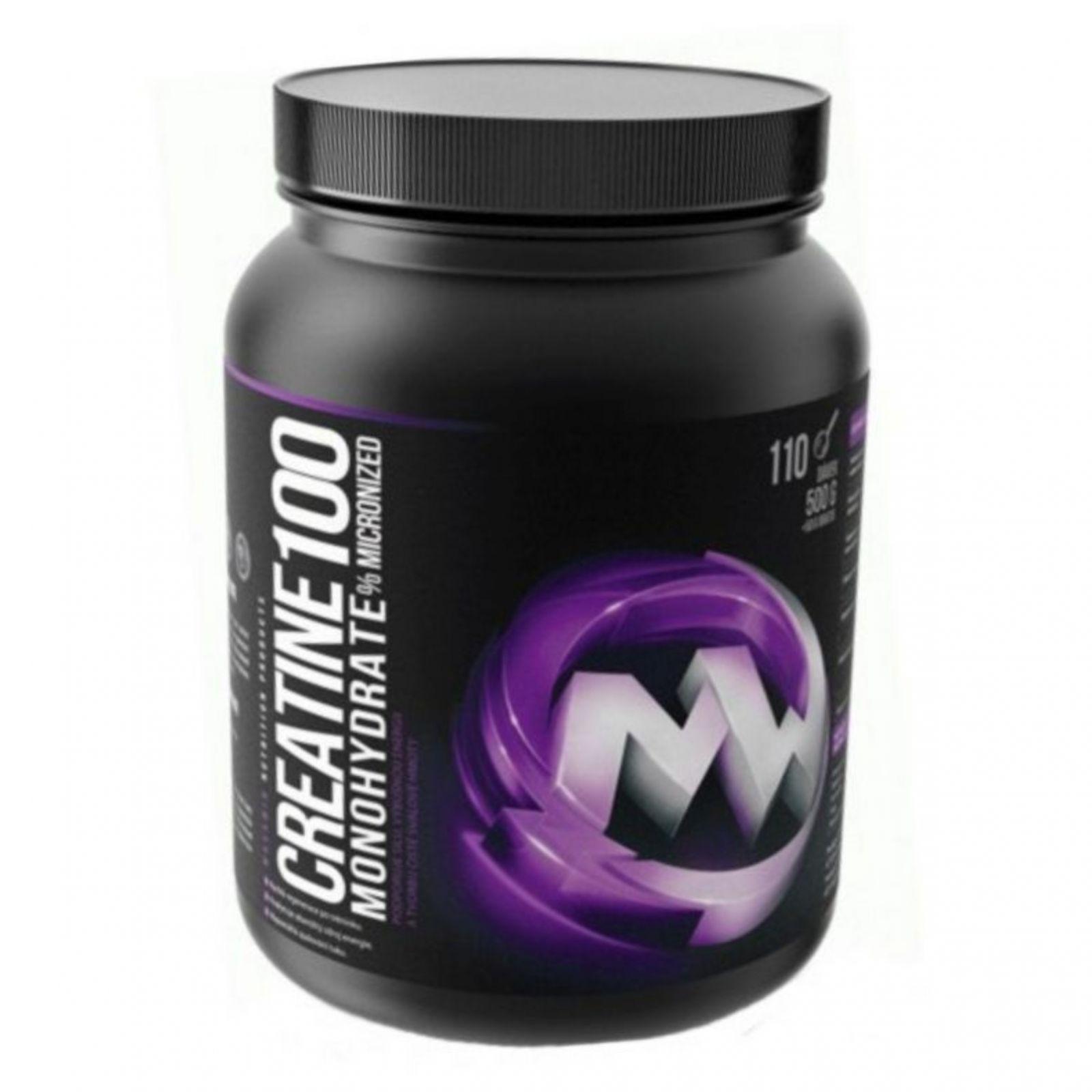 MAXXWIN Creatine Monohydrate 550g