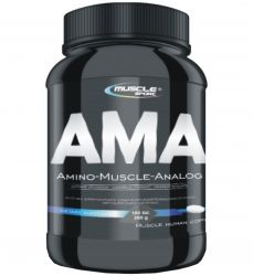 Muscle Sport AMA 180 tablets