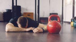 Návrat ke cvičení po nemoci? 100% ověřené tipy od sportovců!
