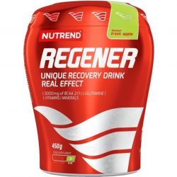 Nutrend REGENER unique recovery drink 450 g
