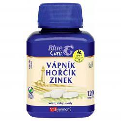 VitaHarmony Calcium & Magnesium & Zinc 120 tablets