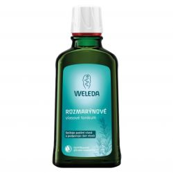 Weleda Rosemary Hair Tonic 100 ml
