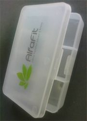 AlfaFit Tablet Box