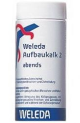 Weleda Supporting Calcium II. 50 g