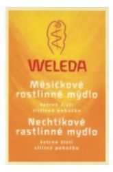 Weleda Marigold herbal soap 100 g
