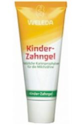 Weleda Children's dental gel 50 ml