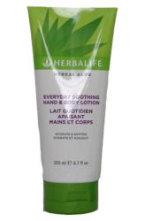 Herbalife Hand and Body Creme Herbal Aloe 200 ml