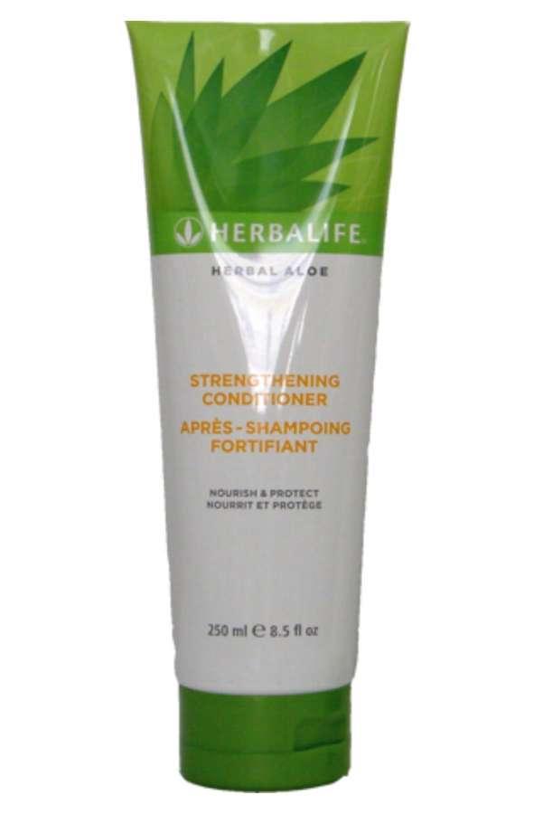 Posilující kondicionér Herbal Aloe 250 ml