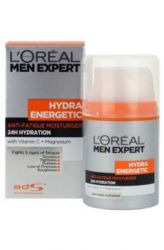 L'Oréal Men Expert Moisturizer against signs of tiredness 50 ml