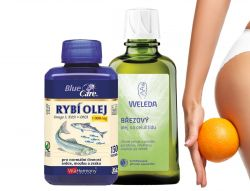 03.12.2019 - Na celulitidu i cholesterol! OBLÍBENÁ KOMBINACE v akci