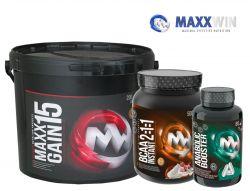 08.10.2019 - Sportovní výživa MAXXWIN již od 199,- – časově omezeno