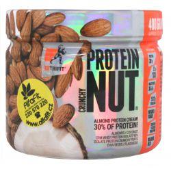 Extrifit Proteinut 400 g ─ flavor cinnamon biscuit