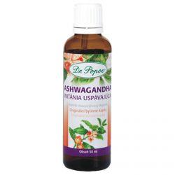 Dr. Popov Ashwagandha Herb Drops 50 ml