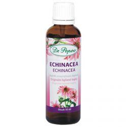 Dr. Popov Herb Drops Echinacea purpurea 50 ml