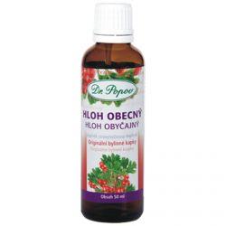 Dr. Popov Herbal Drops Hawthorn 50 ml