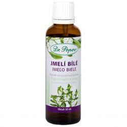 Dr. Popov Herbal Drops Mistletoe White 50 ml