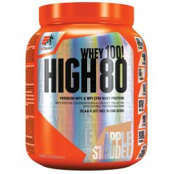 Extrifit High Whey 80 – 2270 g