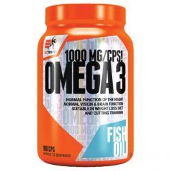 Extrifit Omega 3 – 100 capsules