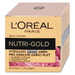 L'Oréal Paris Nutri-Gold Nourishing Day Cream 50 ml