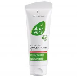 LR Aloe Vera moisturizing concentrated gel 100 ml
