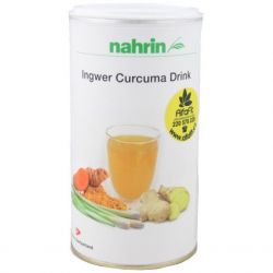 nahrin Ginger drink with turmeric 300 g