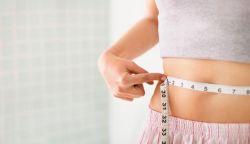 Rychlé hubnutí? To nefunguje! Doporučuje se 1 kg za 14 dnů
