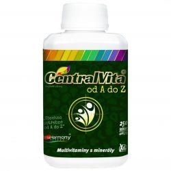 VitaHarmony XXL CentralVita® od A do Z - 250 tablet